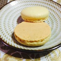 法式马卡龙(面饼)
