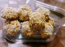 燕麦椰蓉酥