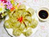洋葱猪肉蒸饺的做法[图]