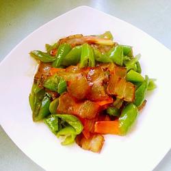 炒腊肉的做法[图]
