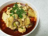 麻辣豆腐鱼的做法[图]