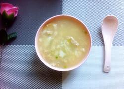 山药瘦肉汤