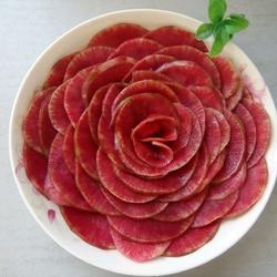 糖醋萝卜的做法[图]