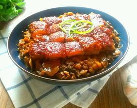 梅菜扣肉[图]