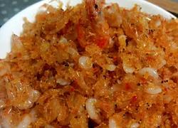 黄金炸虾米