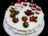 鲜奶蛋糕的做法[图]