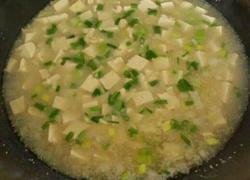 清炖鲍鱼汁豆腐
