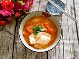 家常番茄鸡蛋面的做法[图]