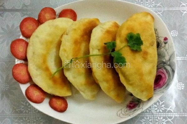 印度咖喱包