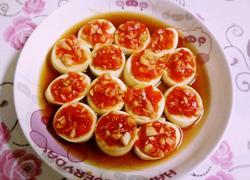 番茄酱豆腐