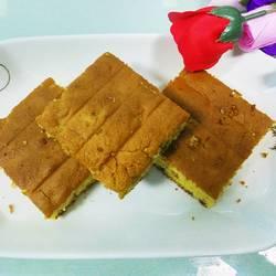 红枣蛋糕的做法[图]