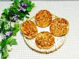 蝦仁藕餅的做法[图]