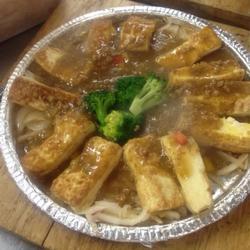 开胃神仙豆腐
