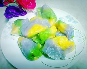 杂蔬饺子[图]