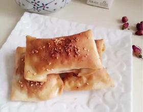 新疆烤包子[图]