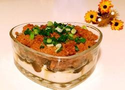 豆腐粉蒸肉