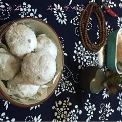 俄罗斯茶饼