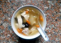 花胶响螺猪肉汤