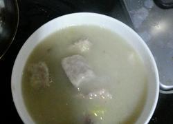 芋头地瓜甜汤