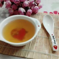 生姜红糖水的做法[图]