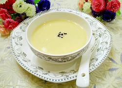 玉米燕麦片汁