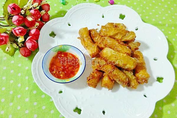 黄金酥(咸)