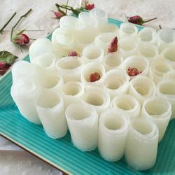 玫瑰蜂蜜萝卜