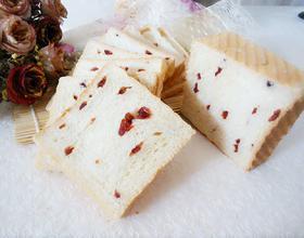 蔓越莓吐司[图]
