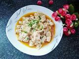 蘸水豆腐的做法[图]