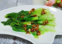 碧玉呛油菜