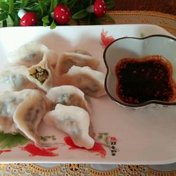 猪肉韭菜饺子的做法[图]