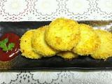 香酥土豆鸡肉饼的做法[图]