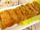 酥香带鱼的做法[图]