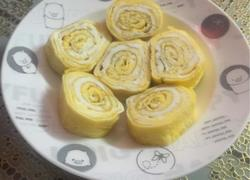 日式蛋蛋烧