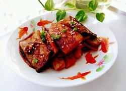 豆腐乳杏鲍菇