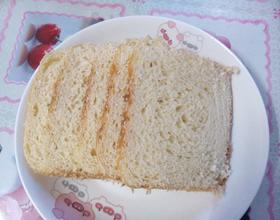 奶油吐司[图]