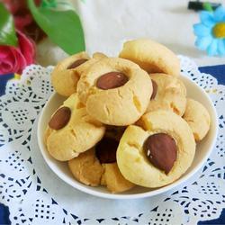 玛格丽特杏仁饼干的做法[图]