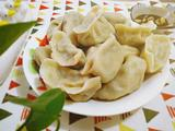 鱿鱼三鲜馅儿饺子的做法[图]
