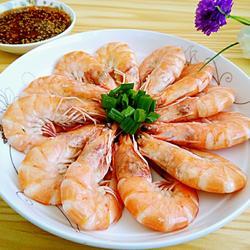 白灼蝦的做法[圖]
