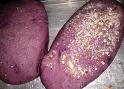 哈康软欧(薯米汇虾仁)