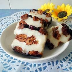 糯米粉小枣切糕的做法[图]