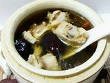 高丽参炖鸡汤的做法[图]
