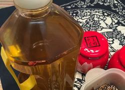自制葱椒油