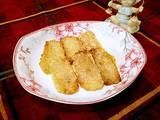 香煎糯米糕的做法[图]
