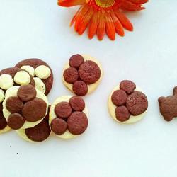 小猫爪饼干