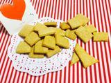 低脂低糖苏打饼干的做法[图]