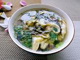 紫菜蛋花汤的做法[图]