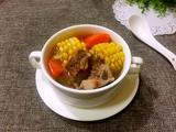 脊骨玉米胡萝卜汤的做法[图]