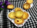 榴莲蛋挞的做法[图]