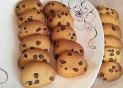 蜜豆小饼干